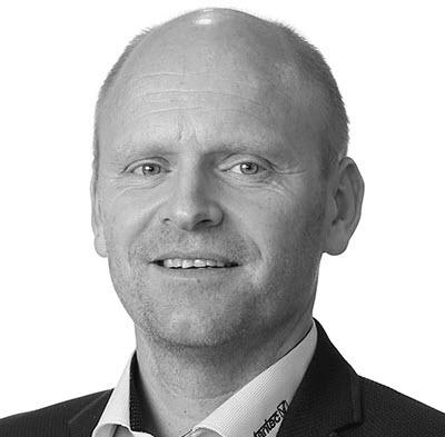 Morten Thrane