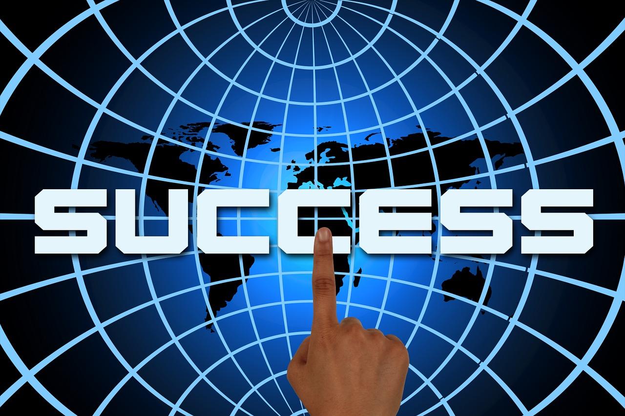 succes med digital strategi