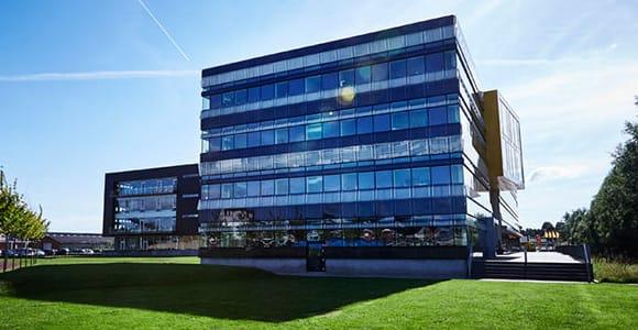 proloen loenadministration bygning
