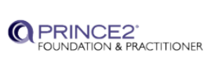 Prince2 foundation og practitioner logo